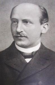 Ludwig Claisen
