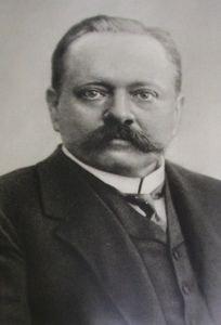 Theodor Curtius
