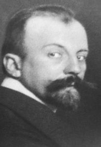 Carl Dietrich Harries