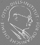 Diels Logo weiss